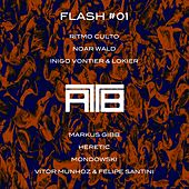 Flash #01 - Single by Various Artists