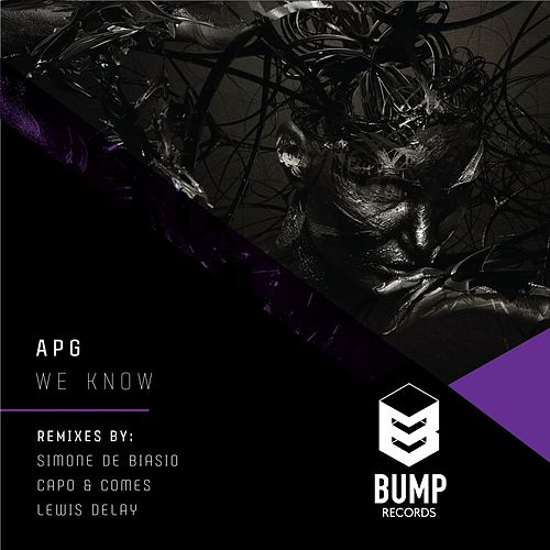 We Know by Apg