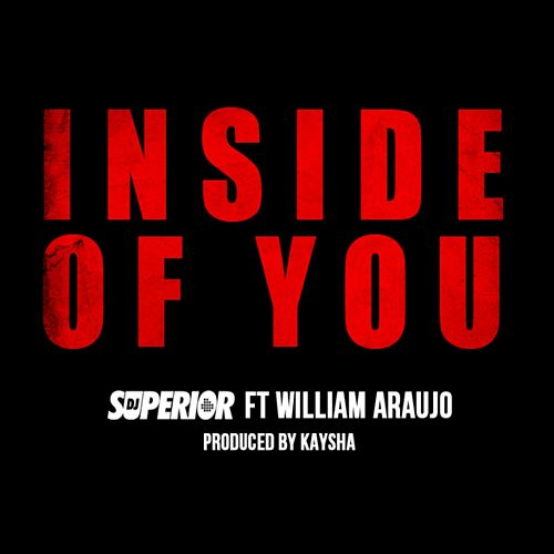 Play & Download Inside of You by DJ Superior | Napster