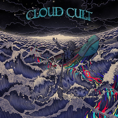 Play & Download The Seeker by Cloud Cult | Napster