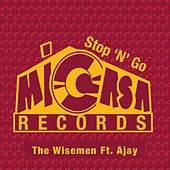 Play & Download Stop N Go by Wisemen | Napster