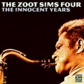 Play & Download The Innocent Years by Zoot Sims | Napster