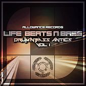 Play & Download Life, Beats & Bass: D'N'B Antics, Vol. 1 - EP by Various Artists | Napster