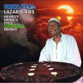 Play & Download Olofi by Lázaro Ros | Napster