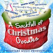 A Sackful of Christmas Goodies, Vol. 1 by Various Artists