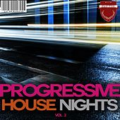Progressive House Nights, Vol. 2 by Various Artists