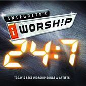 Play & Download iWorship 24:7 by Various Artists | Napster