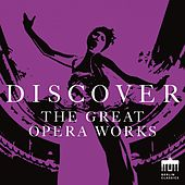 Play & Download Discover the Great Opera Works by Various Artists | Napster