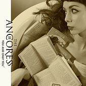 You and Only You (feat. Philip Reach) by Anchoress