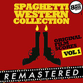 Spaghetti Western Collection, Vol. 1 (Original Film Scores) by Various Artists