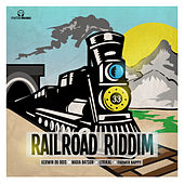 Railroad Riddim - EP by Various Artists