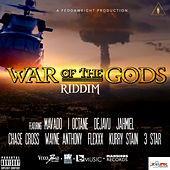 Play & Download War of the Gods Riddim by Various Artists | Napster