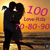 Play & Download 100 Love Hits 70-80-90 by Various Artists | Napster