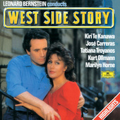 Bernstein: West Side Story - Highlights von Leonard Bernstein
