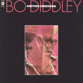 Play & Download Another Dimension by Bo Diddley | Napster