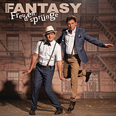 Play & Download Freudensprünge by Fantasy | Napster