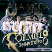 Play & Download A La Moda by Colmillo Norteno | Napster