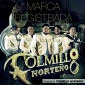 Play & Download Marca Registrada by Colmillo Norteno | Napster