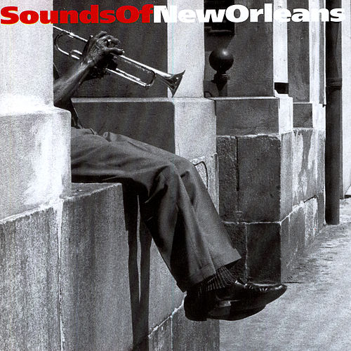 Play & Download Sounds Of New Orleans Vol.1 by Various Artists | Napster