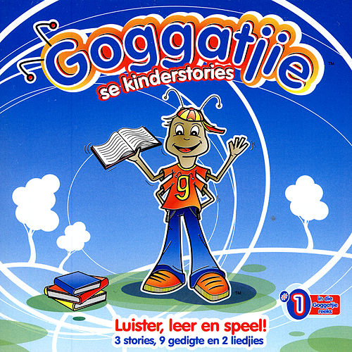 Play & Download Goggatjie se Kinderstories by Various Artists | Napster