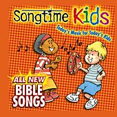 Play & Download All New Bible Songs by Songtime Kids | Napster