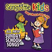 Play & Download All New Sunday School Songs by Songtime Kids | Napster