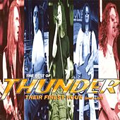 Play & Download Their Finest Hour (And A Bit) by Thunder | Napster