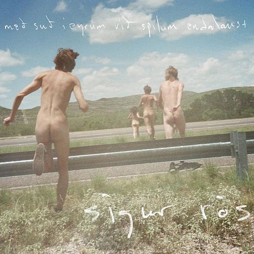 Play & Download Med sud I eyrum vid spilum endalaust by Sigur Ros | Napster