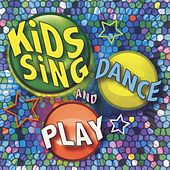 Kids Sing Dance and Play von Kids Sing'n