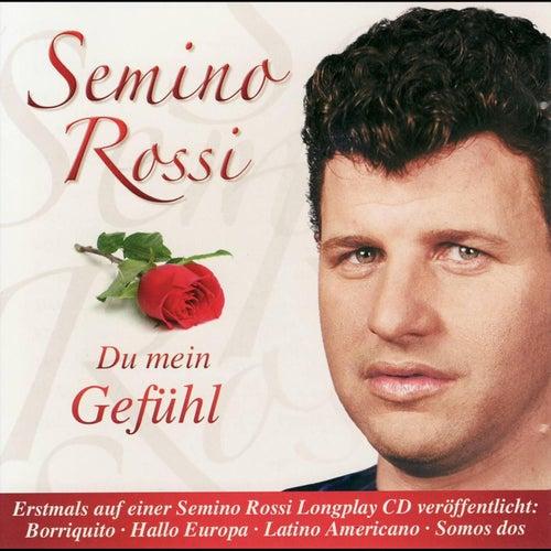 Du mein Gefühl by Semino Rossi