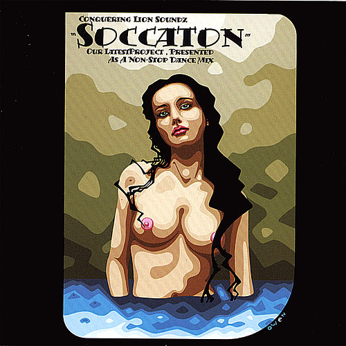 Play & Download Soccaton by Various Artists | Napster