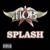 Splash by Jim Jones