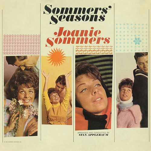 Play & Download Sommers' Seasons by Joanie Sommers | Napster