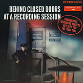 Play & Download Behind Closed Doors At  A Recording Session by Joanie Sommers | Napster