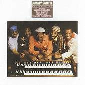 Play & Download Off The Top by Jimmy Smith | Napster