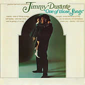One Of Those Songs by Jimmy Durante