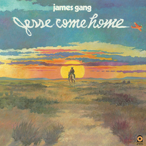 Jesse Come Home by James Gang