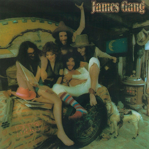 Bang by James Gang