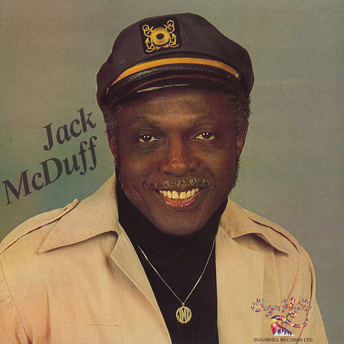 Play & Download Live It Up by Jack McDuff | Napster