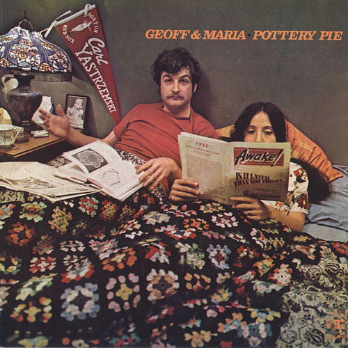 Play & Download Pottery Pie by Geoff Muldaur | Napster