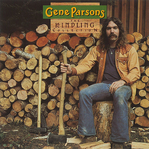 Play & Download Kindling by Gene Parsons | Napster