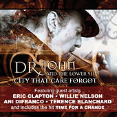 City That Care Forgot by Dr. John