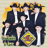 Play & Download Con Hambre De Amor by Los Reyes Del Camino | Napster