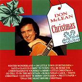 Christmas by Don McLean