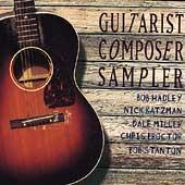Play & Download Guitarist/Composer Sampler by Various Artists | Napster