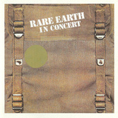 Play & Download Rare Earth in Concert by Rare Earth | Napster