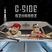 Play & Download Gz II Godz by G-Side | Napster