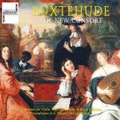 Play & Download Buxtehude: Trio Sonatas - Praeambulum - La Capricciosa by Reitze Smits | Napster