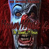 Play & Download Horror Music 4 by Various Artists | Napster