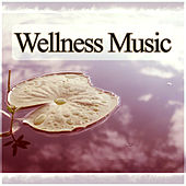 Wellness Music - Instrumental Music with Nature Sounds for Massage Therapy & Intimate Moments, Sensual Massage Music for Aromatherapy, Amazing Home Spa by S.P.A